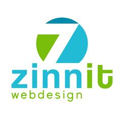 Zinnit webdesign