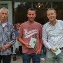 doarpenpartij Heerenveen 2 juni 2018
